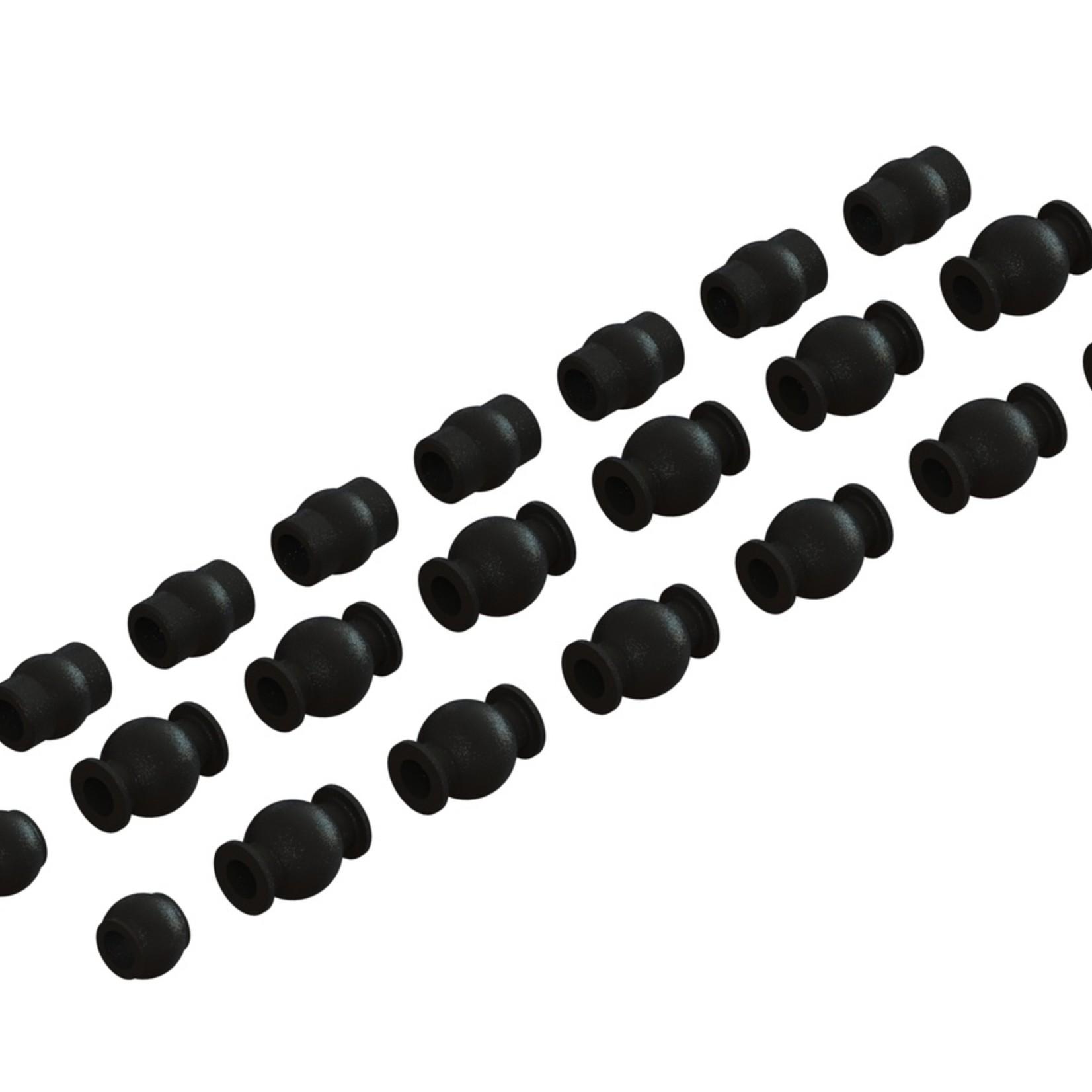 ARRMA AR330515 Arrma Composite Pivot Ball Set 4x4