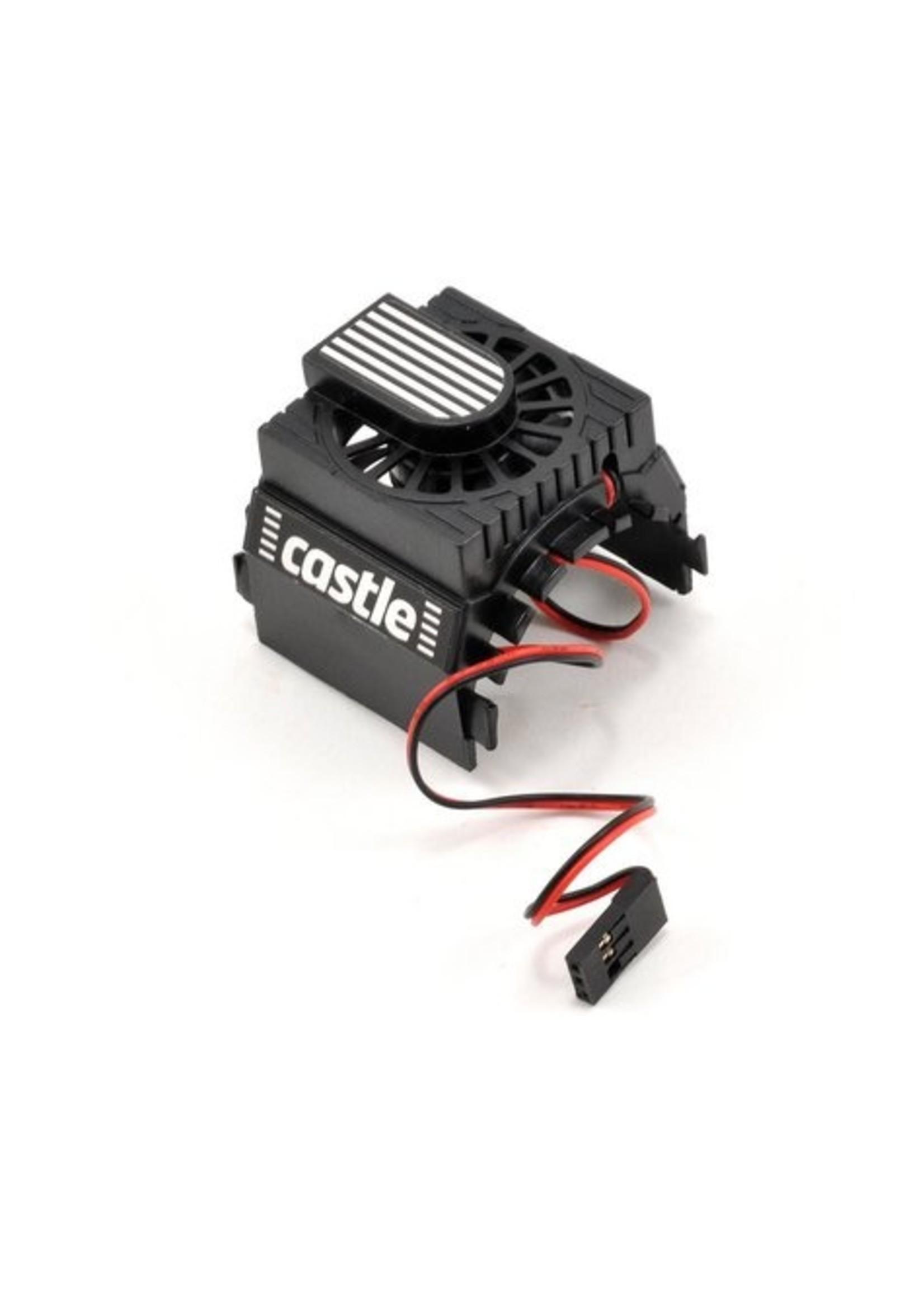 """Castle Creations CSE011-0014-00 Castle Creations 36mm """"CC Blower"""" Fan Shroud"""
