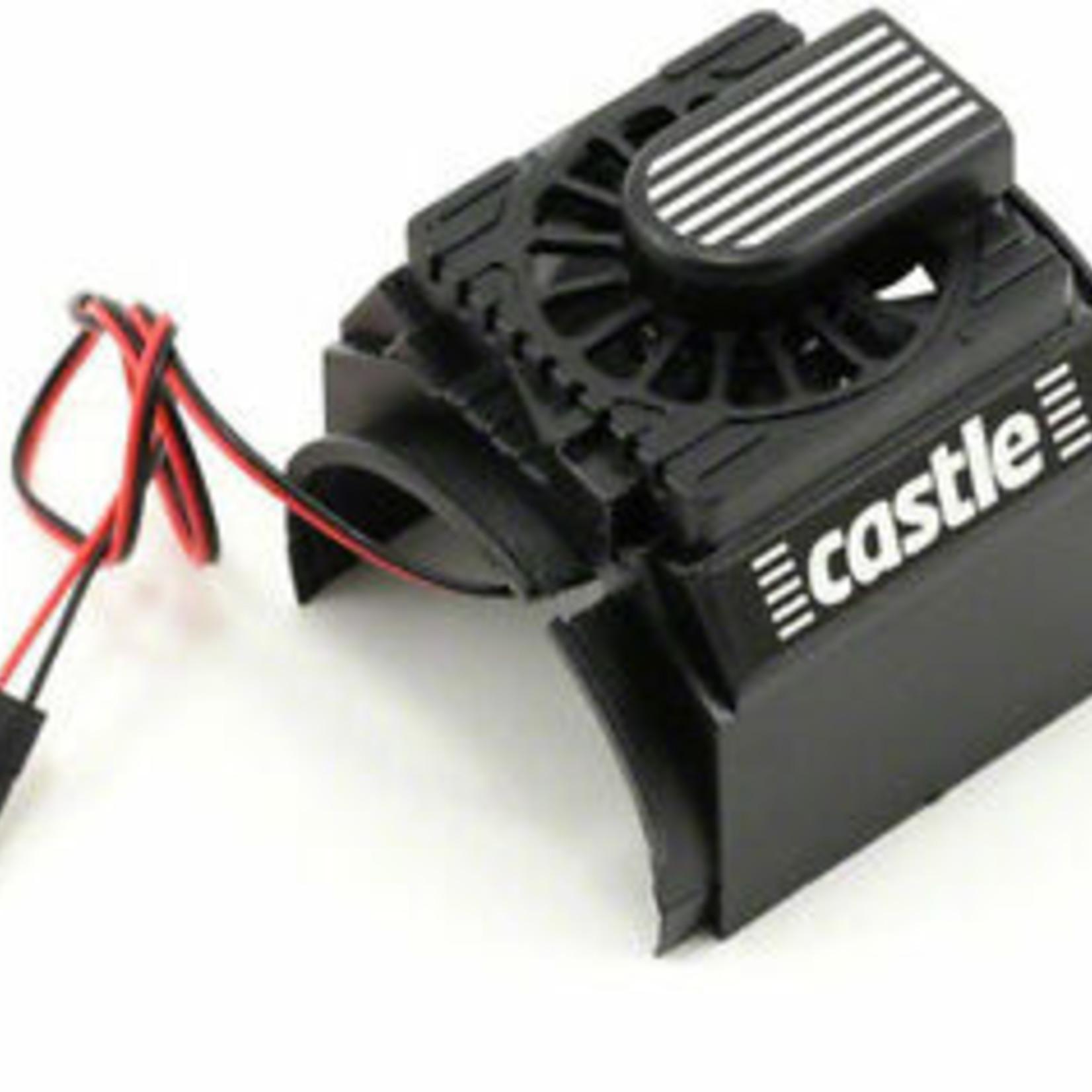 Castle Creations CSE011-0004-00 Castle Creations CC Blower 15 Series For 1/8 Motors