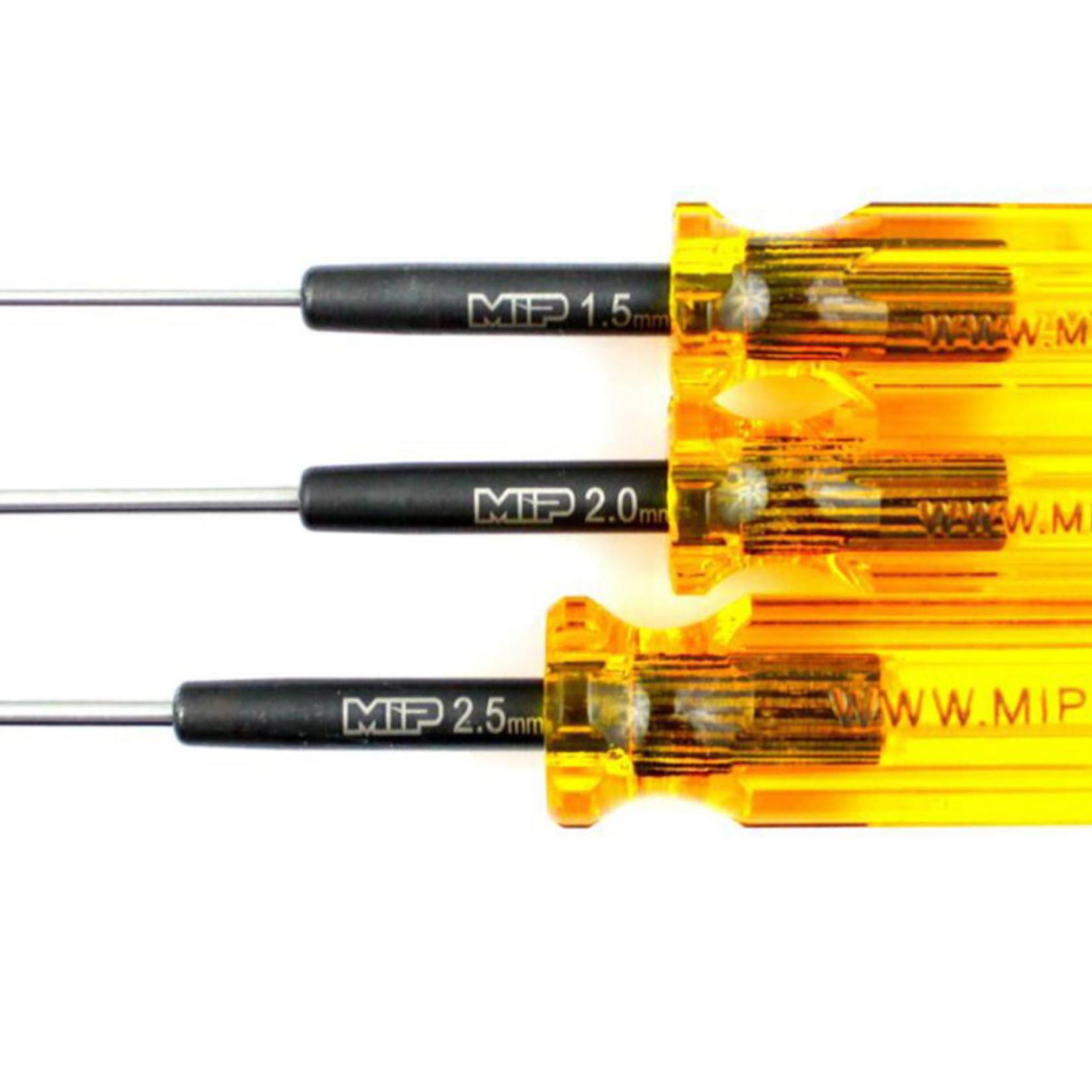 MIP MIP9502 MIP Metric Hex Set