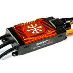 Spektrum SPMXAE1100 Spektrum Avian 100 Amp Brushless Smart ESC 3S-6S