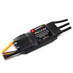 Spektrum SPMXAE1045 Spektrum Avian 45 Amp Brushless Smart ESC, 3S-6S