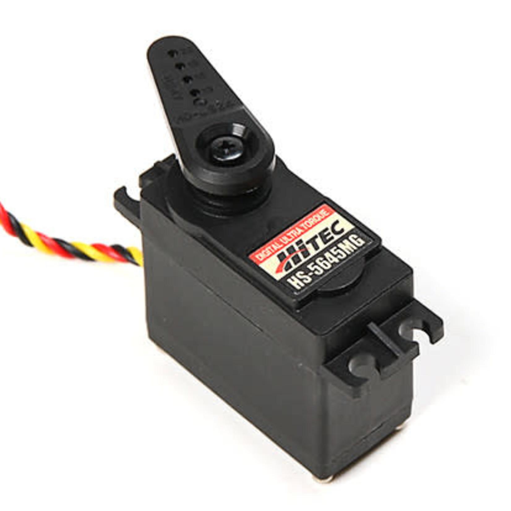 Hitec HRC35645  Hitec HS-5645MG Digital Servo for Hitec/JR