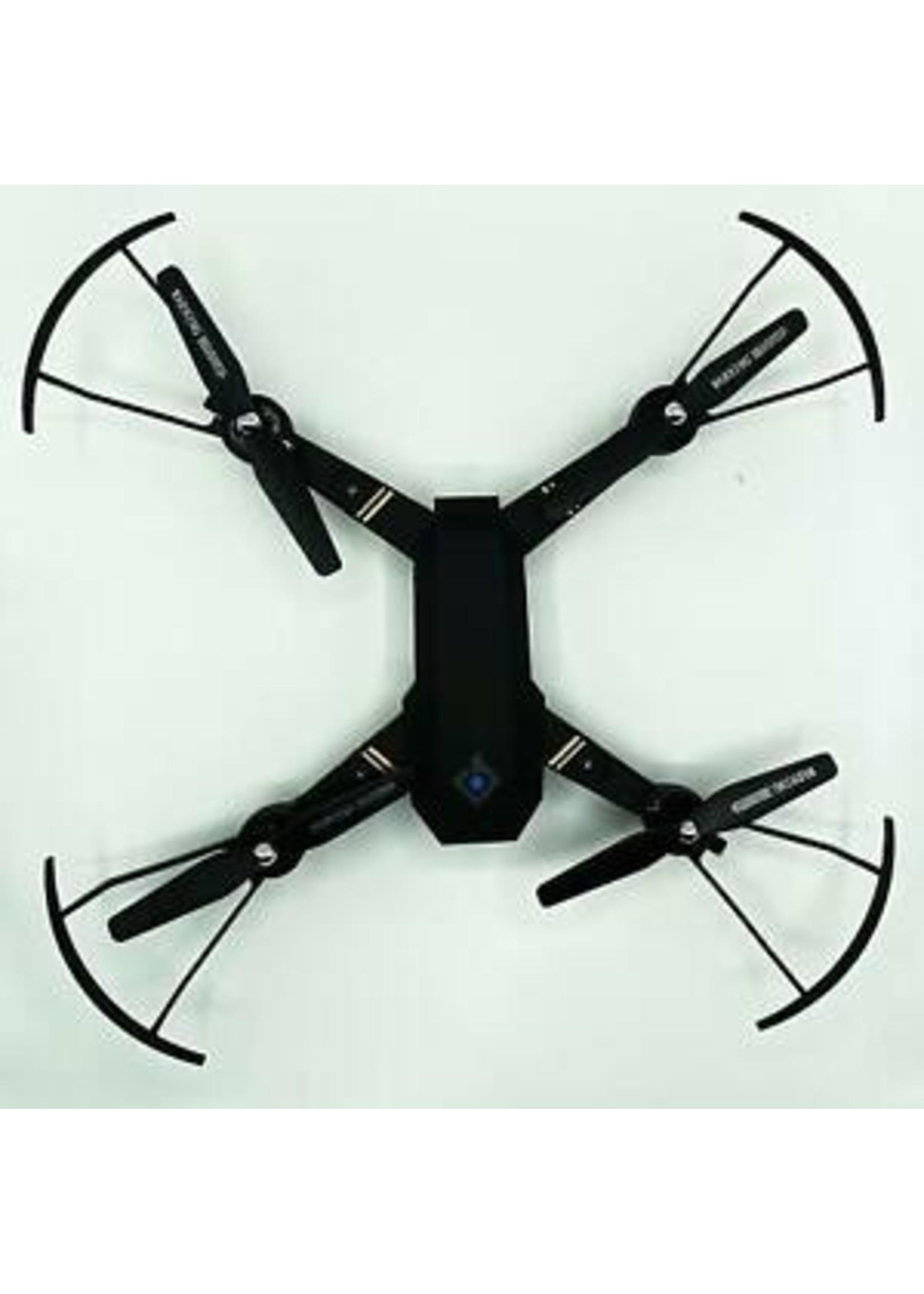 Iron Quad IQ-ZE-F-Pro Iron Quad Zealot F Pro Series Drone Set w/Camera
