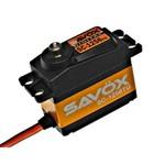 Savox SAVSC1256TG Savox Standard Size Coreless Digital Servo .15/277 @ 6V