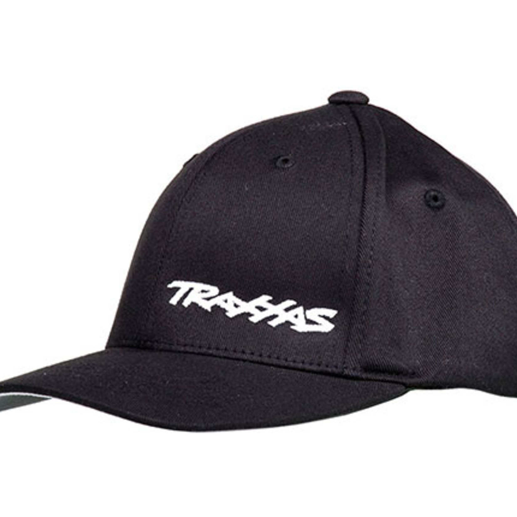Traxxas TRA1194-BLK Traxxas Classic Hat Youth Blk