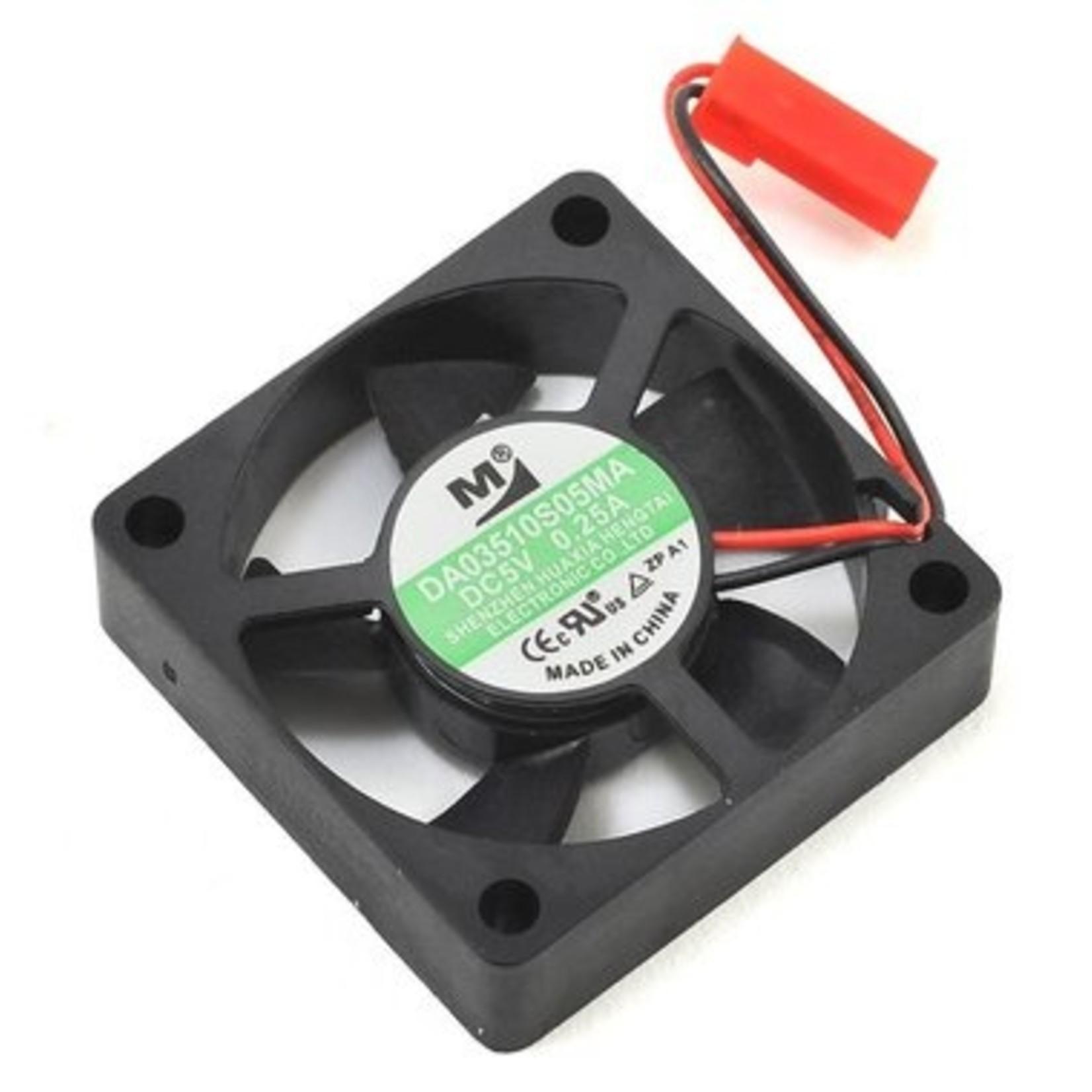 Traxxas TRA3475 Traxxas Cooling Fan, Velineon VXL ESC (Fits VXL-6S & VXL-8S)