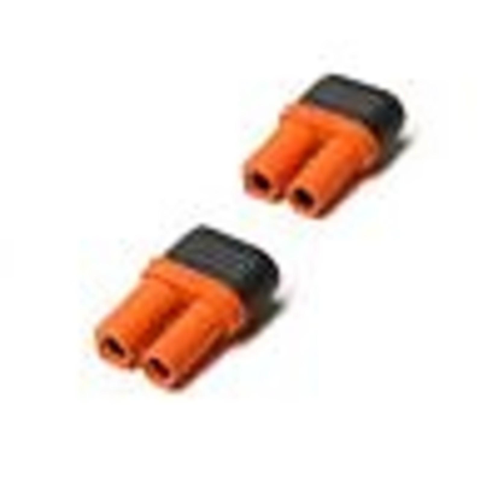 Spektrum SPMXCA501 Spektrum Connector: IC5 Battery (2) Set