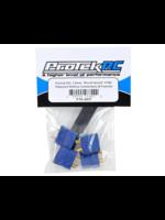 """ProTek RC PTK-5037  ProTek RC 4.5mm """"TruCurrent"""" XT90 Polarized Battery Connectors (4 Female)"""