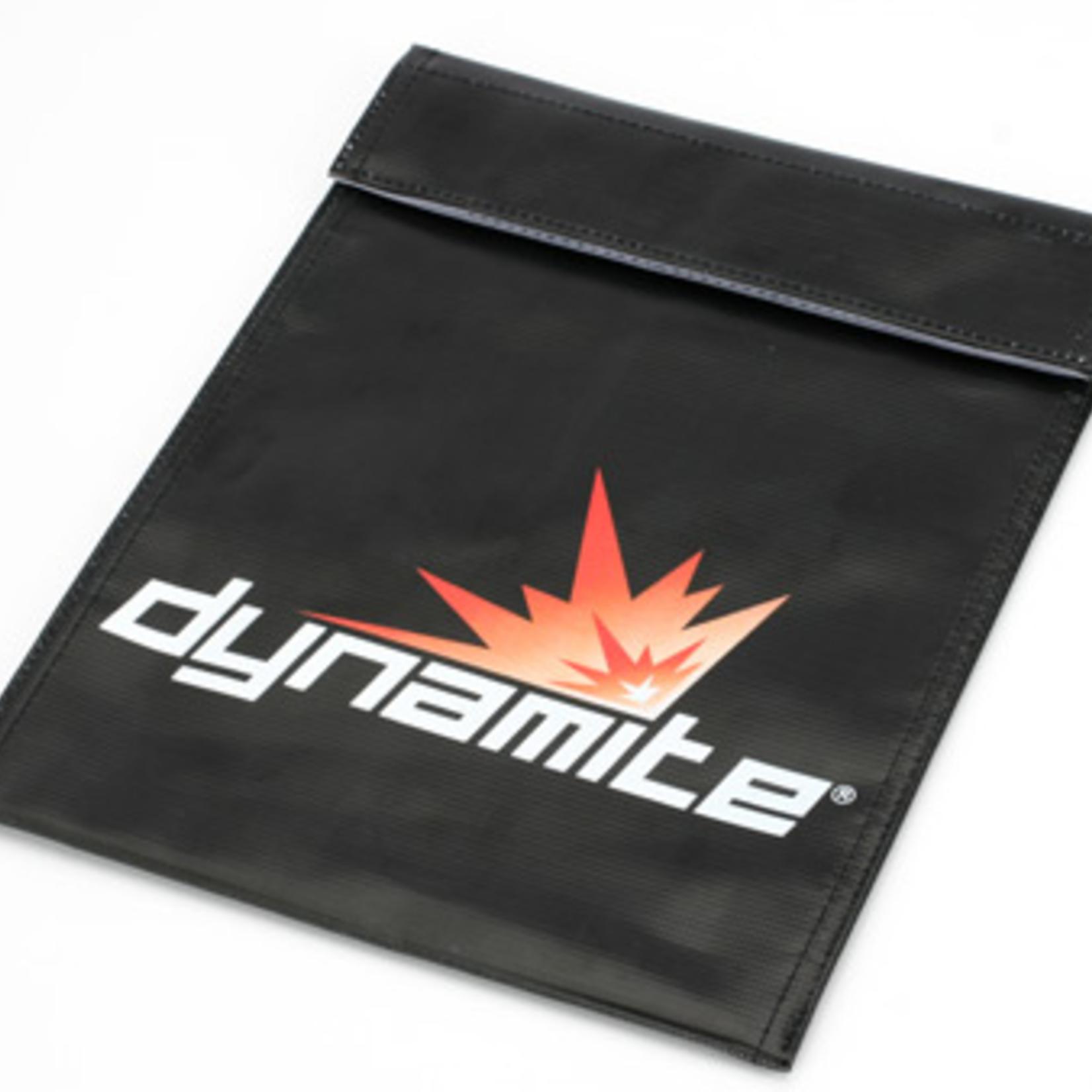 Dynamite DYN1405 Dynamite LiPo Charge Protection Bag, Large