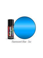 Traxxas TRA5064 Traxxas Body paint, ProGraphix, fluorescent blue (5oz)
