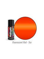 Traxxas TRA5067 Traxxas Body paint, ProGraphix, fluorescent red (5oz)