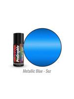 Traxxas TRA5074 Traxxas Body paint, ProGraphix, metallic blue (5oz)