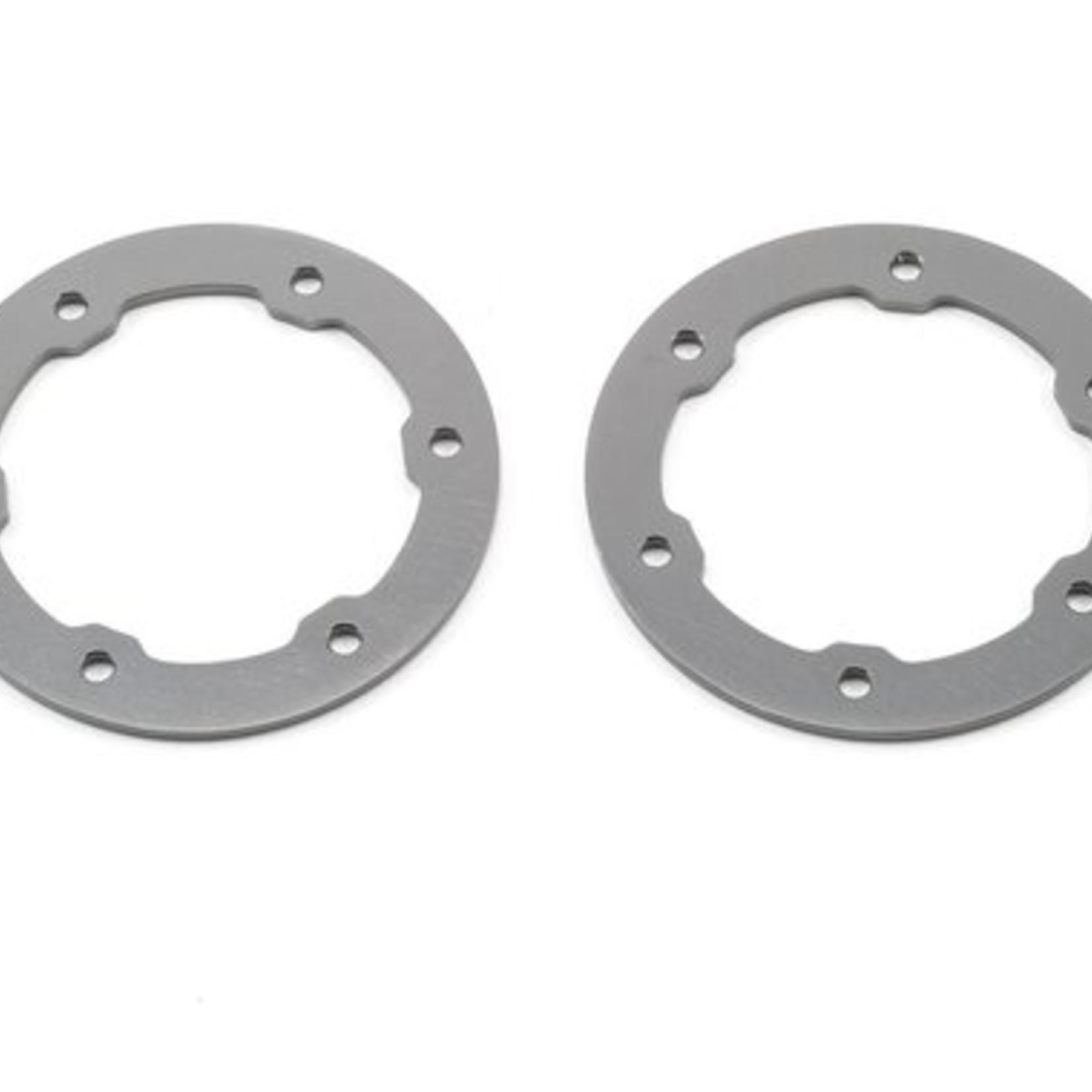 ST Racing Concepts SPTSTP6236GM ST Racing Concepts Aluminum Lightweight Beadlock Ring (Gun Metal)