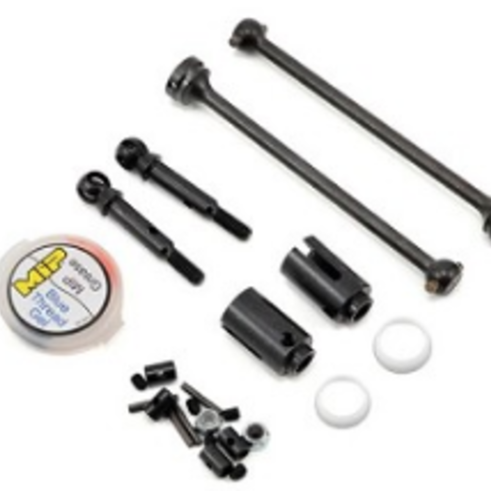 MIP - Moore's Ideal Products MIP08123 MIP C-CVD Kit: All Electric Rustler/Stampede