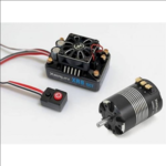 Hobbywing HWI38020419 Hobbywing XR8 Combo, XR8 SCT ESC and 3652SD G2 3800KV Competition