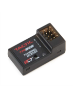 Tactic TACL0325 Tactic TR325 3-Channel Receiver