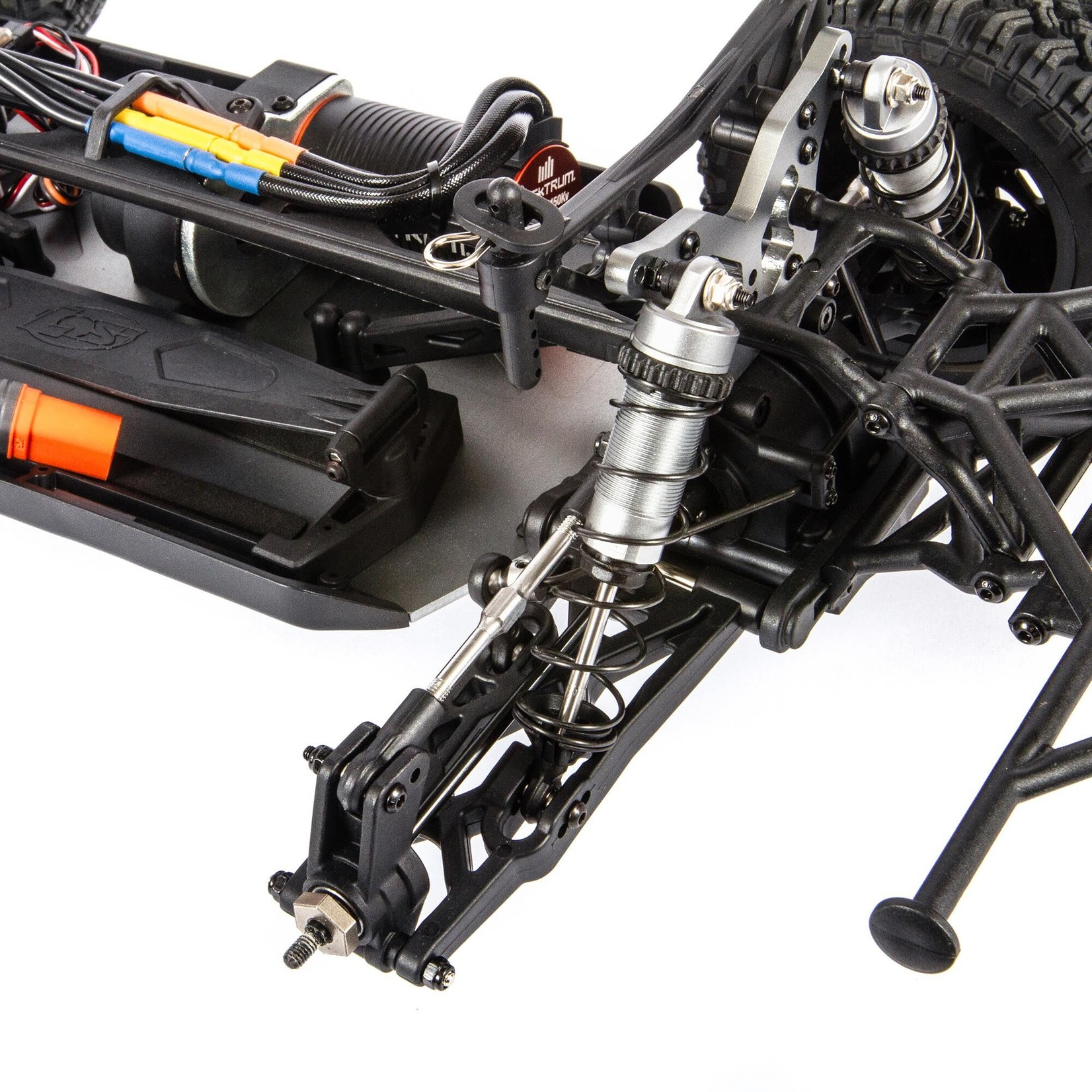 Losi LOS03019 Losi TENACITY TT Pro 4WD SCT w/SMART