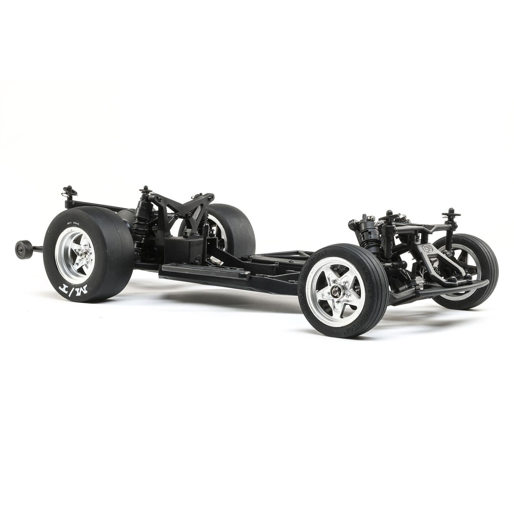 Team Losi Racing LOS03041 Losi 22S No Prep Drag Roller: 1/10 2WD Drag Car