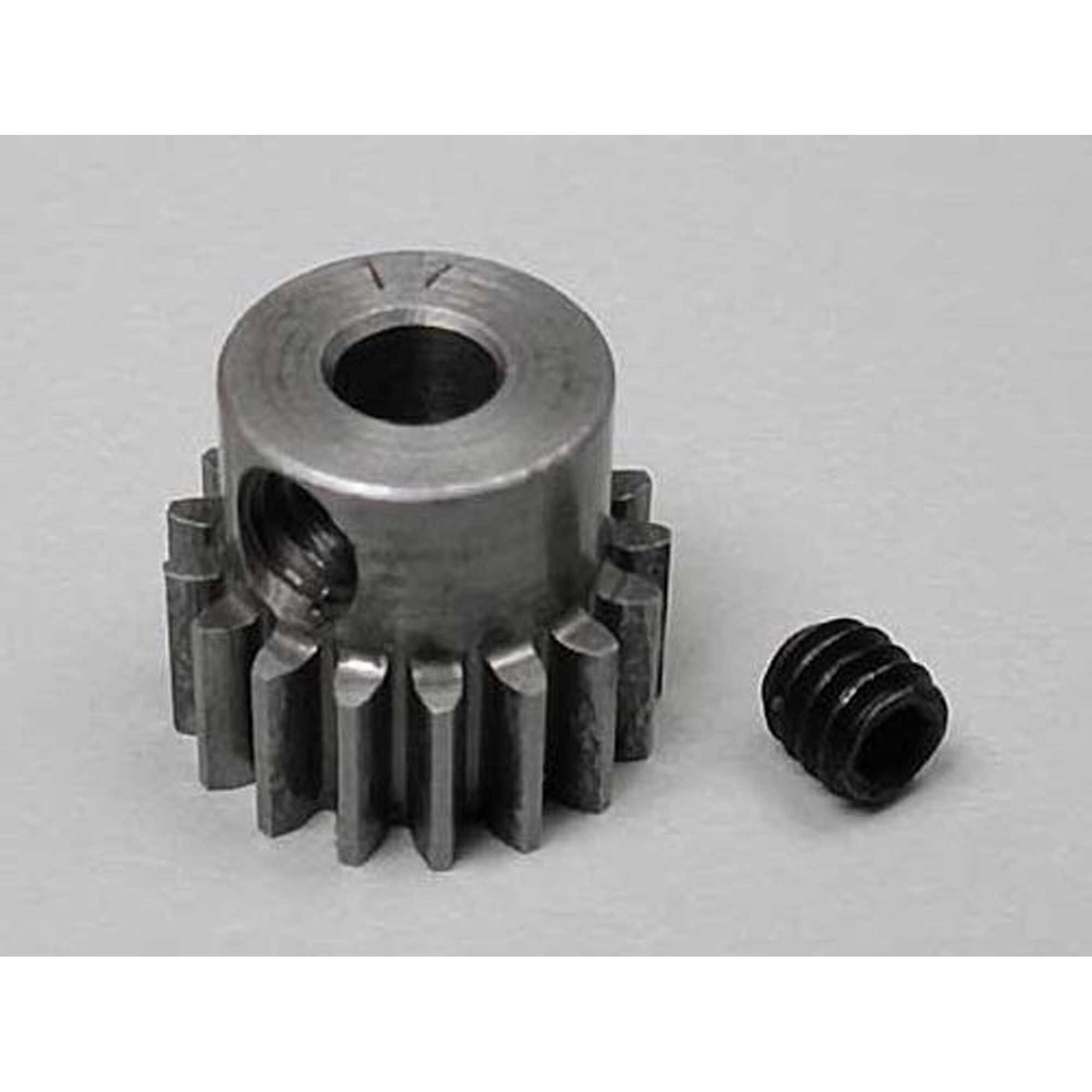 Robinson Racing Products RRP1417 Robinson Racing Super Hard ''Absolute'' 48P Steel Pinion Gear (17T)