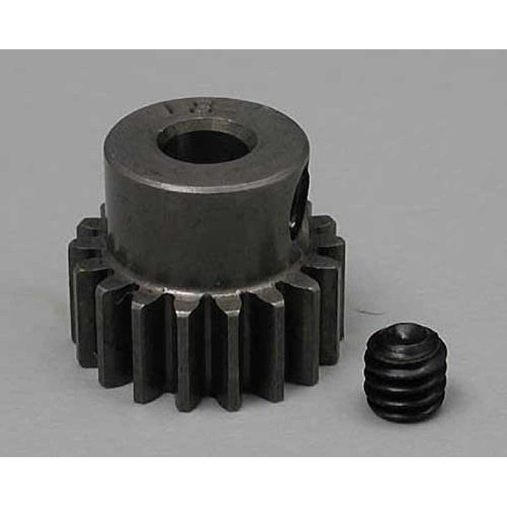 Robinson Racing Products RRP1418 Robinson Racing Super Hard ''Absolute'' 48P Steel Pinion Gear (18T)