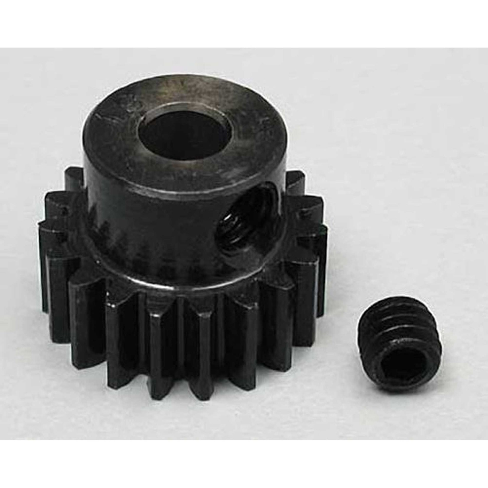 Robinson Racing Products RRP1419 Robinson Racing Super Hard ''Absolute'' 48P Steel Pinion Gear (19T)