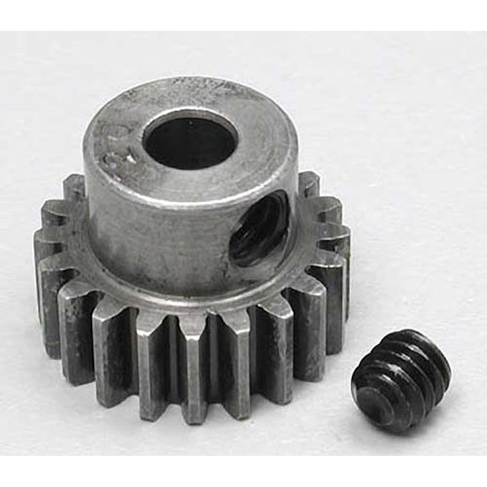 Robinson Racing Products RRP1420 Robinson Racing Super Hard ''Absolute'' 48P Steel Pinion Gear (20T)
