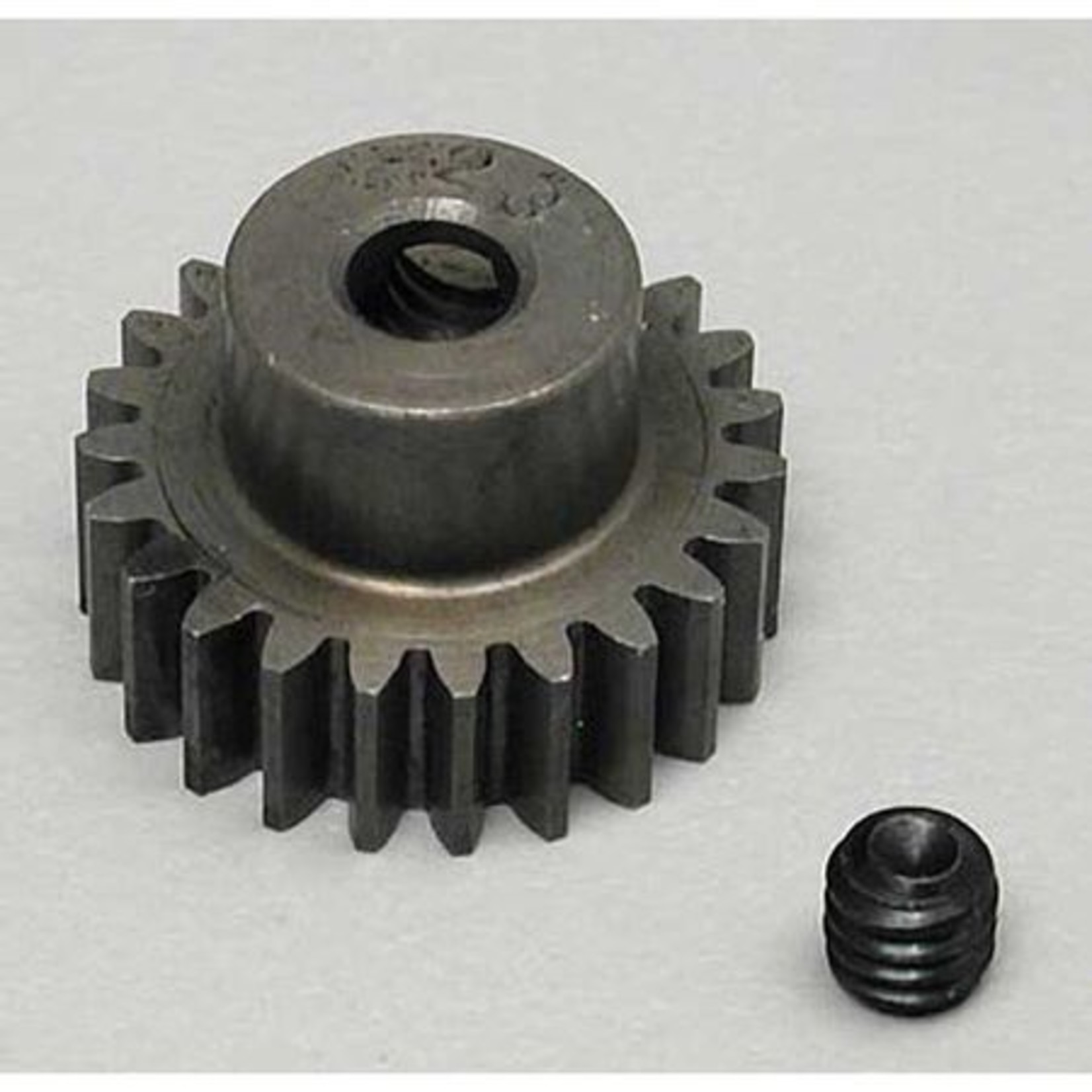 Robinson Racing Products RRP1423 Robinson Racing Super Hard ''Absolute'' 48P Steel Pinion Gear (23T)