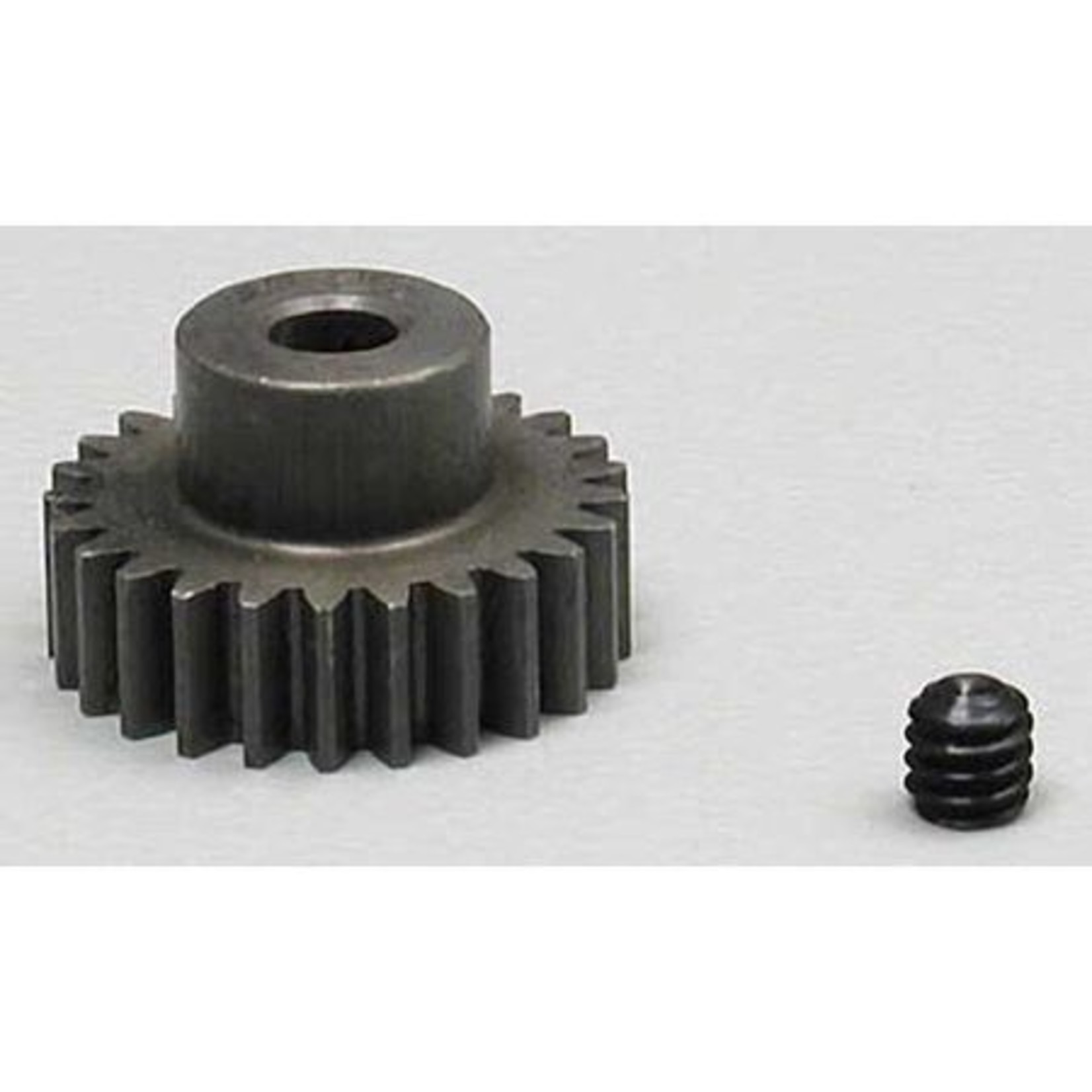 Robinson Racing Products RRP1425 Robinson Racing Super Hard ''Absolute'' 48P Steel Pinion Gear (25T)
