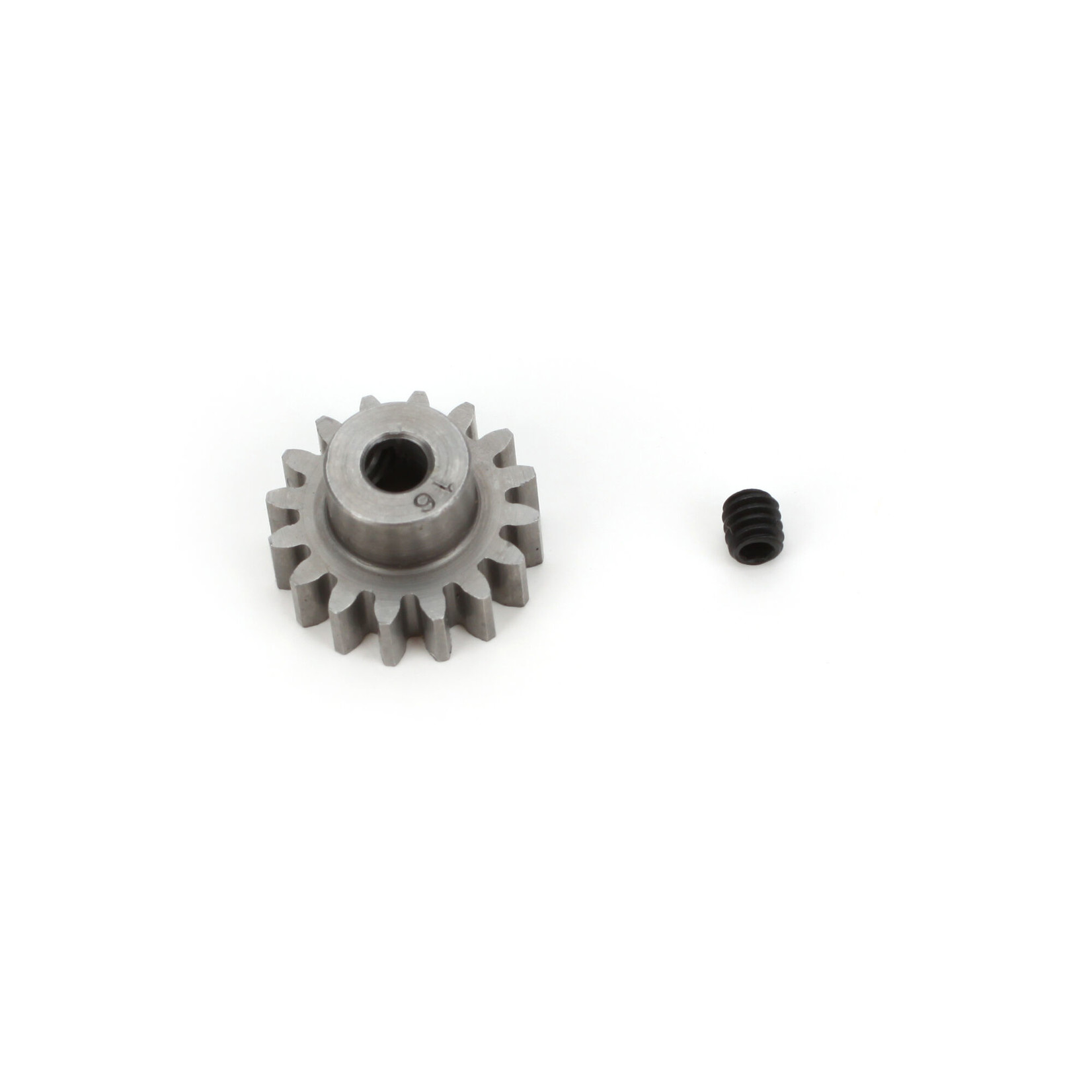 Robinson Racing Products RRP1716 Robinson Racing Absolute 32P Hardened Pinion Gear (16T)
