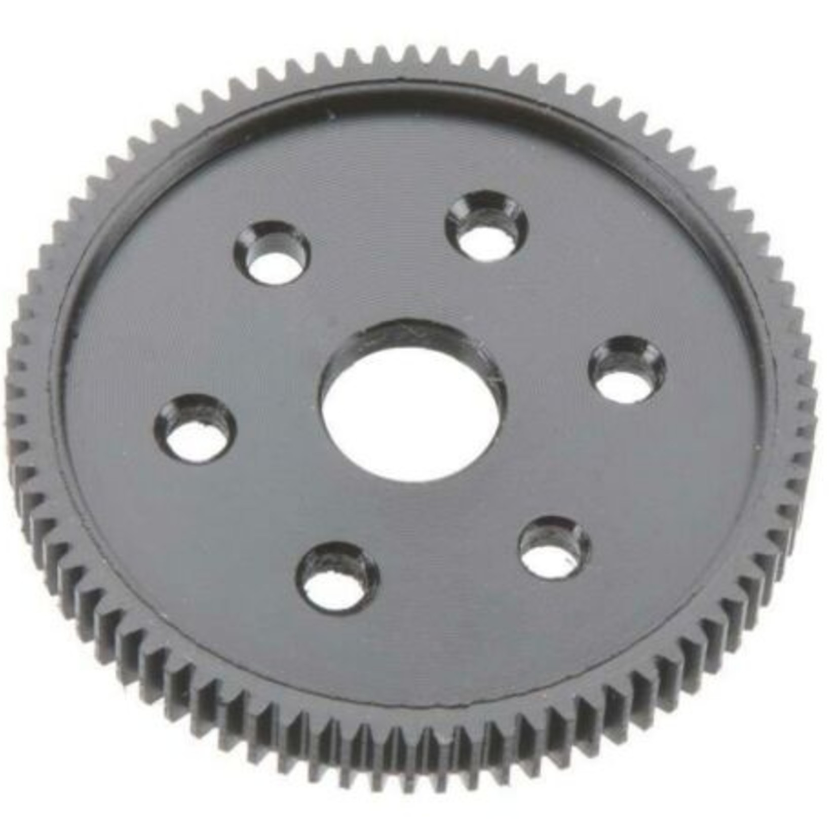 Robinson Racing Products RRP1580 Robinson Racing Axial Wraith SuperTuff 48P Plastic Spur Gear (80T)