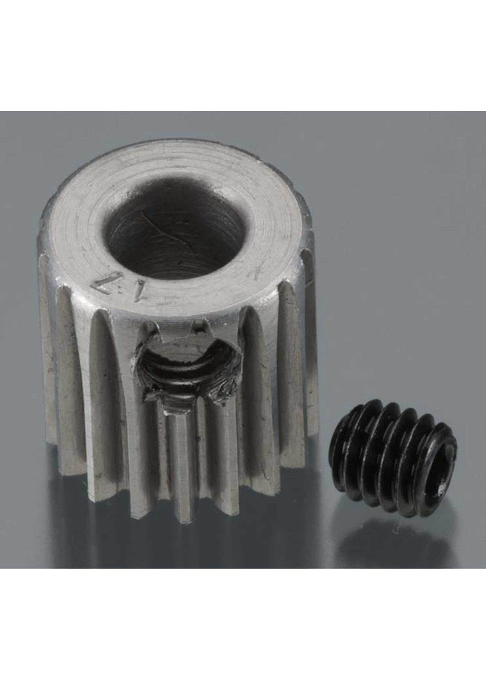Robinson Racing Products RRP2017 Robinson Racing 48P Machined Pinion Gear (5mm Bore) (17T)