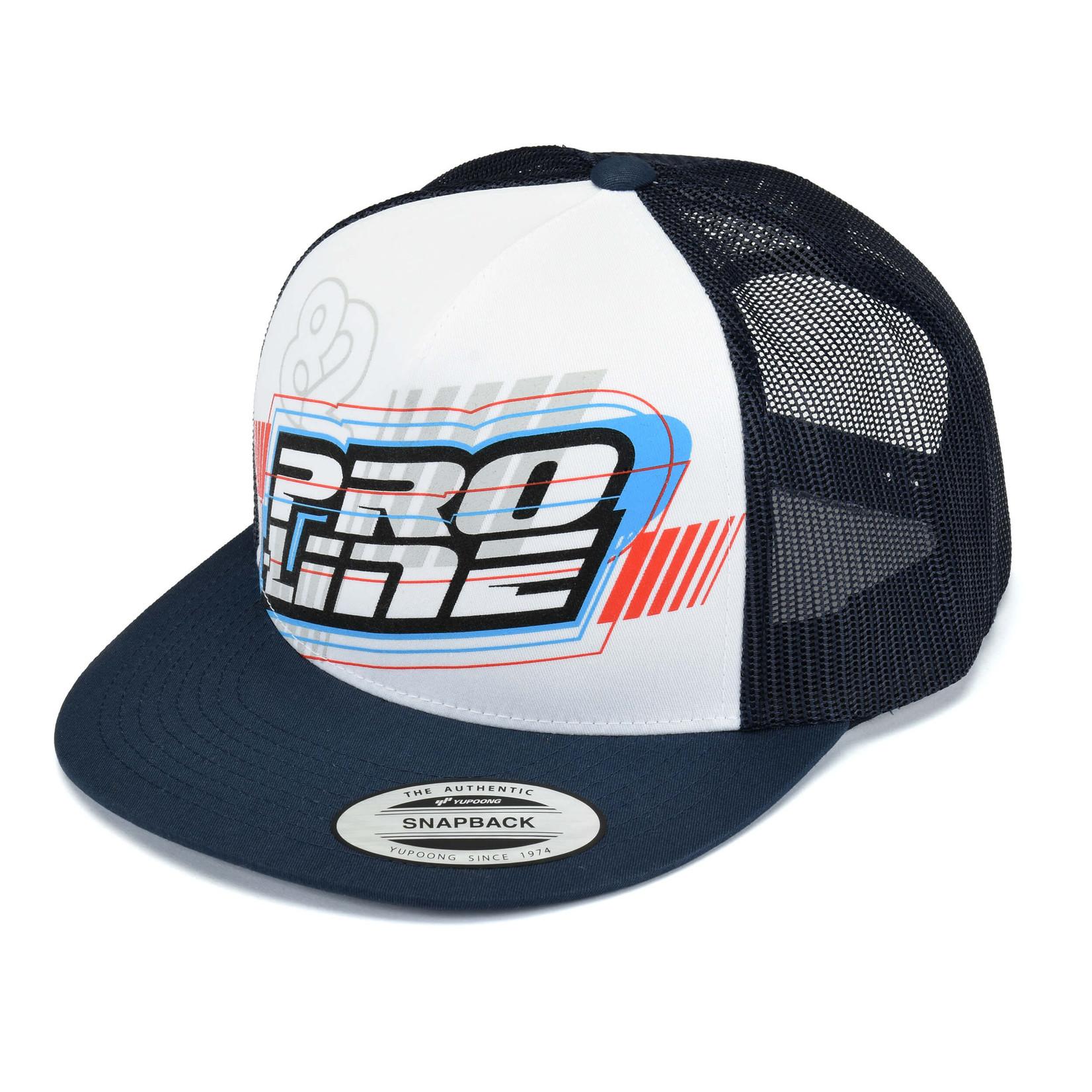 Pro-Line Racing PRO982701 Pro-Line Pro-Line Energy Trucker Snap-Back Hat