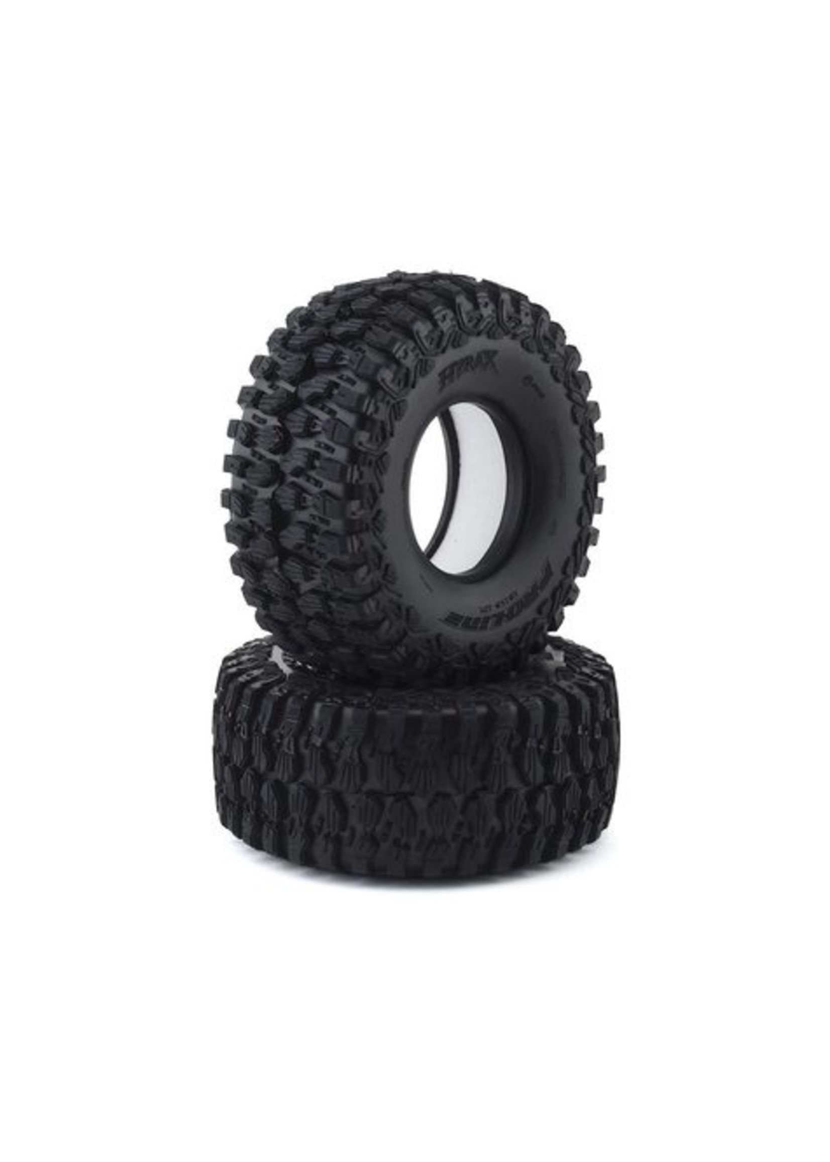 Pro-Line Racing PRO10163-00 Pro-Line Hyrax Tires for Unlimited Desert Racer F/R