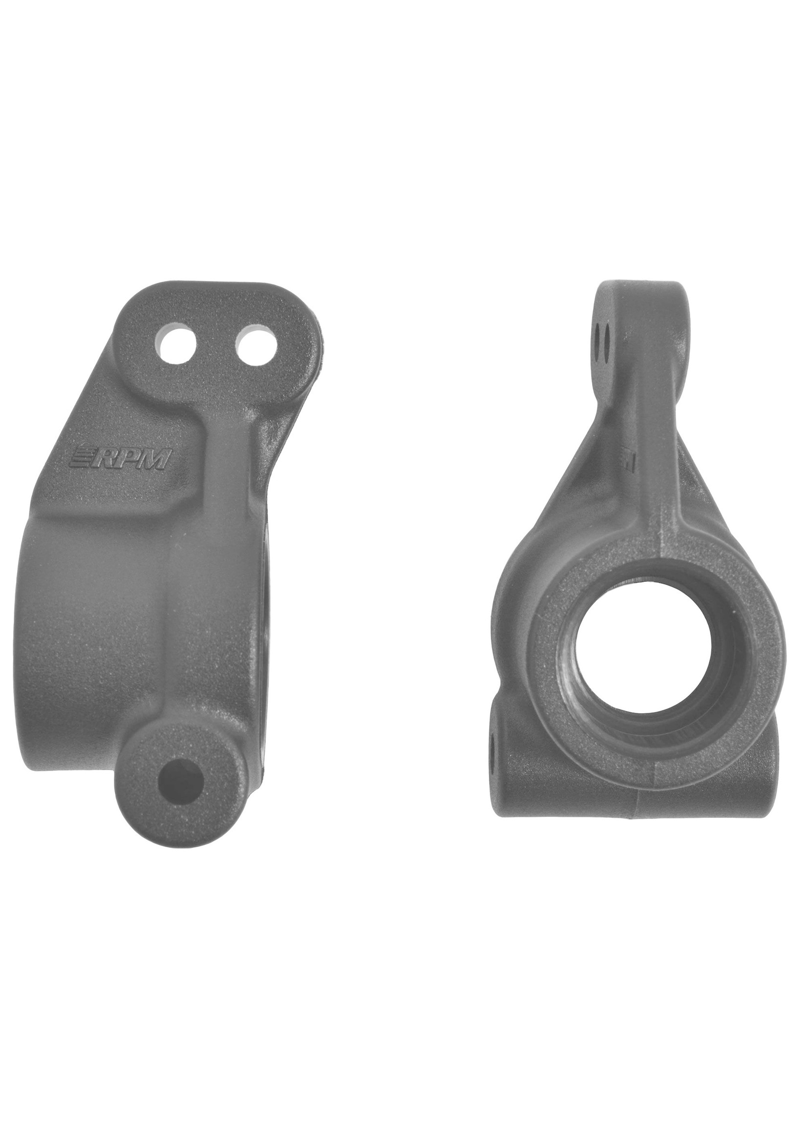 RPM RPM73572 RPM Rear Axle Carriers, for ECX Boost, Circuit 2wd, Ruckus 2wd & Torment 2wd