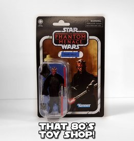 HASBRO TVC: Darth Maul 2020