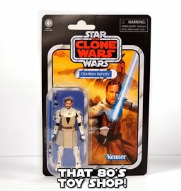 HASBRO TVC: Obi Wan Kenobi 2020