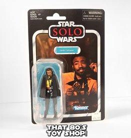 HASBRO TVC: Lando Calrissian 139