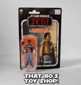 HASBRO TVC: General Lando Calrissian 2020