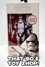 HASBRO Star Wars the Black Series: First Order Stormtrooper (2019)