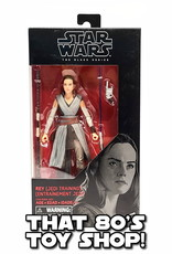 HASBRO Black Series: Rey (Jedi Training) (2017)