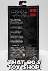 HASBRO Black Series: Luke Skywalker (Yavin Ceremony) 2019