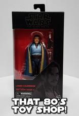 HASBRO Black Series: Lando Calrissian (2020)