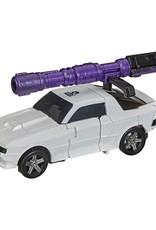 HASBRO Transformers Generations Selects War for Cybertron Earthrise Deluxe Bug Bite - Exclusive