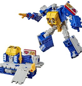 HASBRO Transformers WFC GS12: Greasepit (Exclusive)