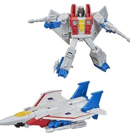 HASBRO Kingdom Core Class WFC-K12: Starscream