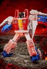 HASBRO Transformers Generations War for Cybertron: Kingdom Core Class WFC-K12 Starscream