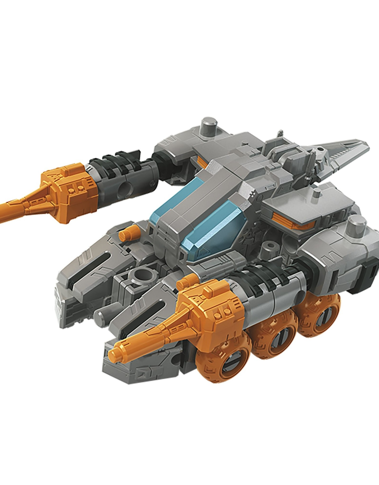 HASBRO Transformers Generations War for Cybertron Deluxe WFC-E35 Decepticon Fasttrack Figure