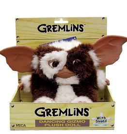 NECA Gremlins Gizmo Dancing Plush with Sound