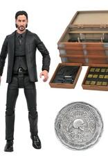 Diamond Select Toys John Wick Deluxe Set (2021)
